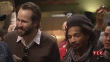 Jason Lee a Eddie Steeples