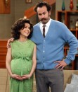 Alyssa Milano a Jason Lee