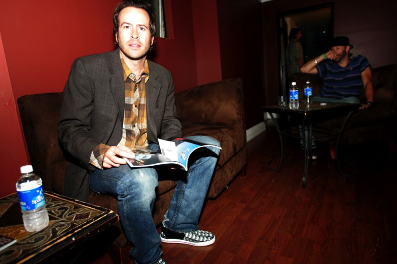 jason lee na transworld skateboarding awards 2007 my